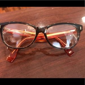e2a6be64617 Fendi Eyeglasses Frames